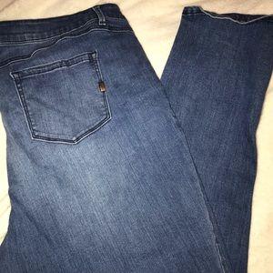 ✨Avenue stretch skinny jeans ✨